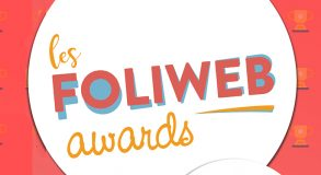 Foliweb awards