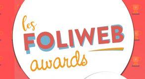 Foliweb awards