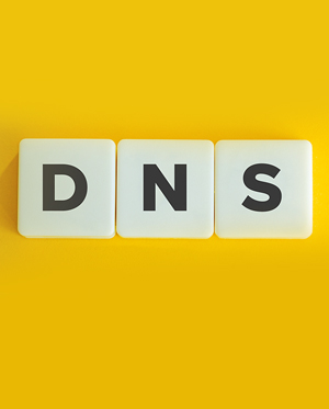 DNS Afnic Mobile