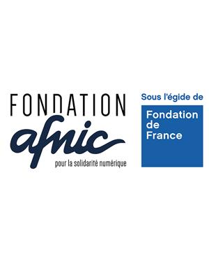 fondation afnic mobile