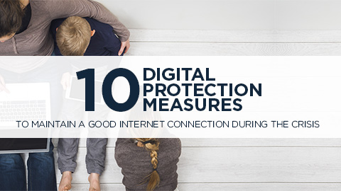 digital protection measures