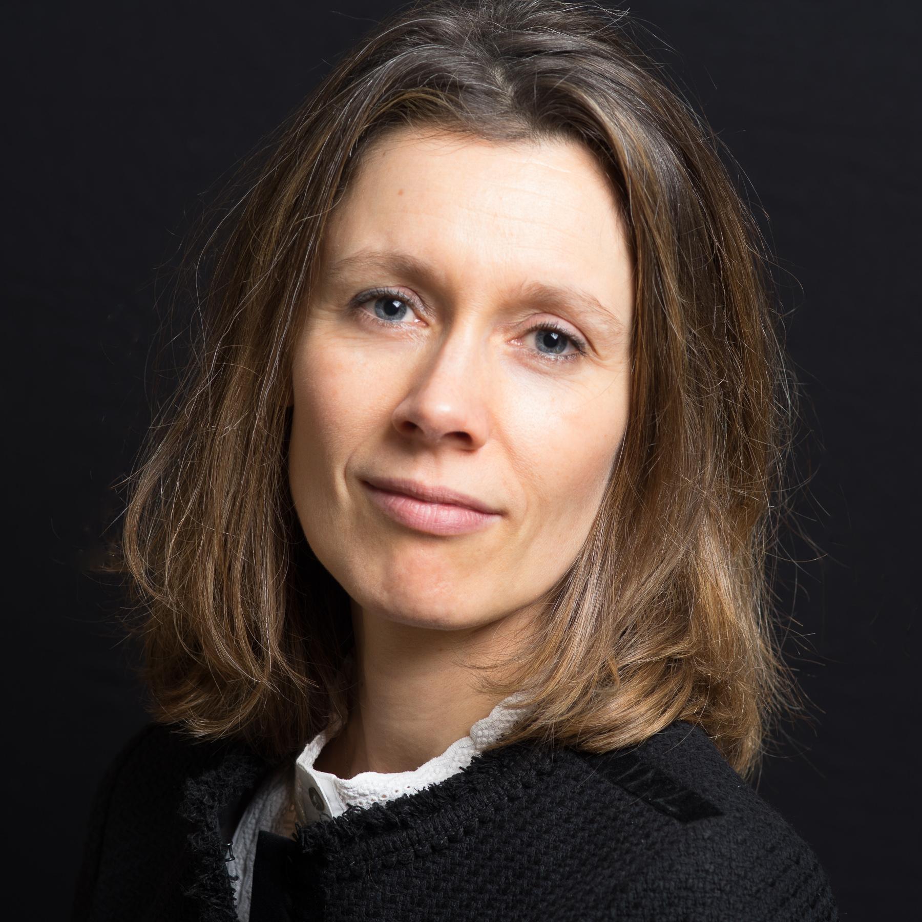Caroline Duval Favre