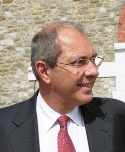 Emmanuel Sartorius