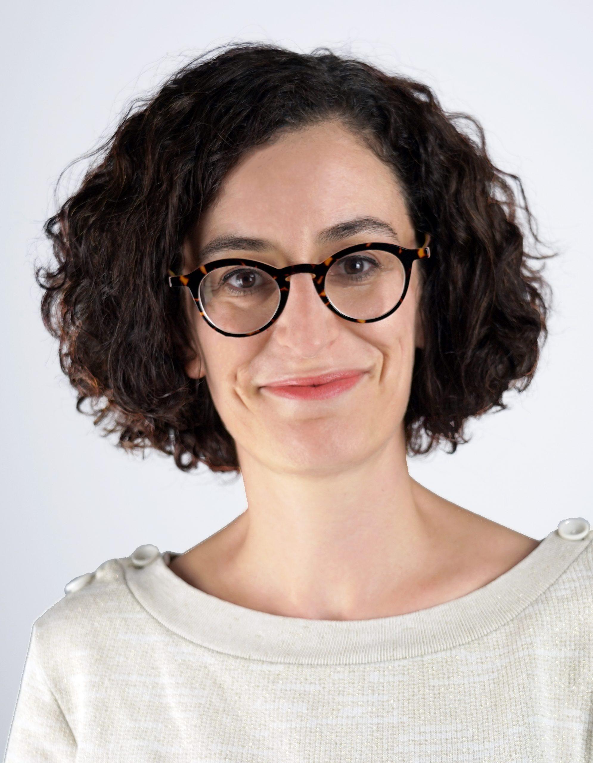 Marianne Georgelin