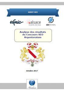 SEO Alsace