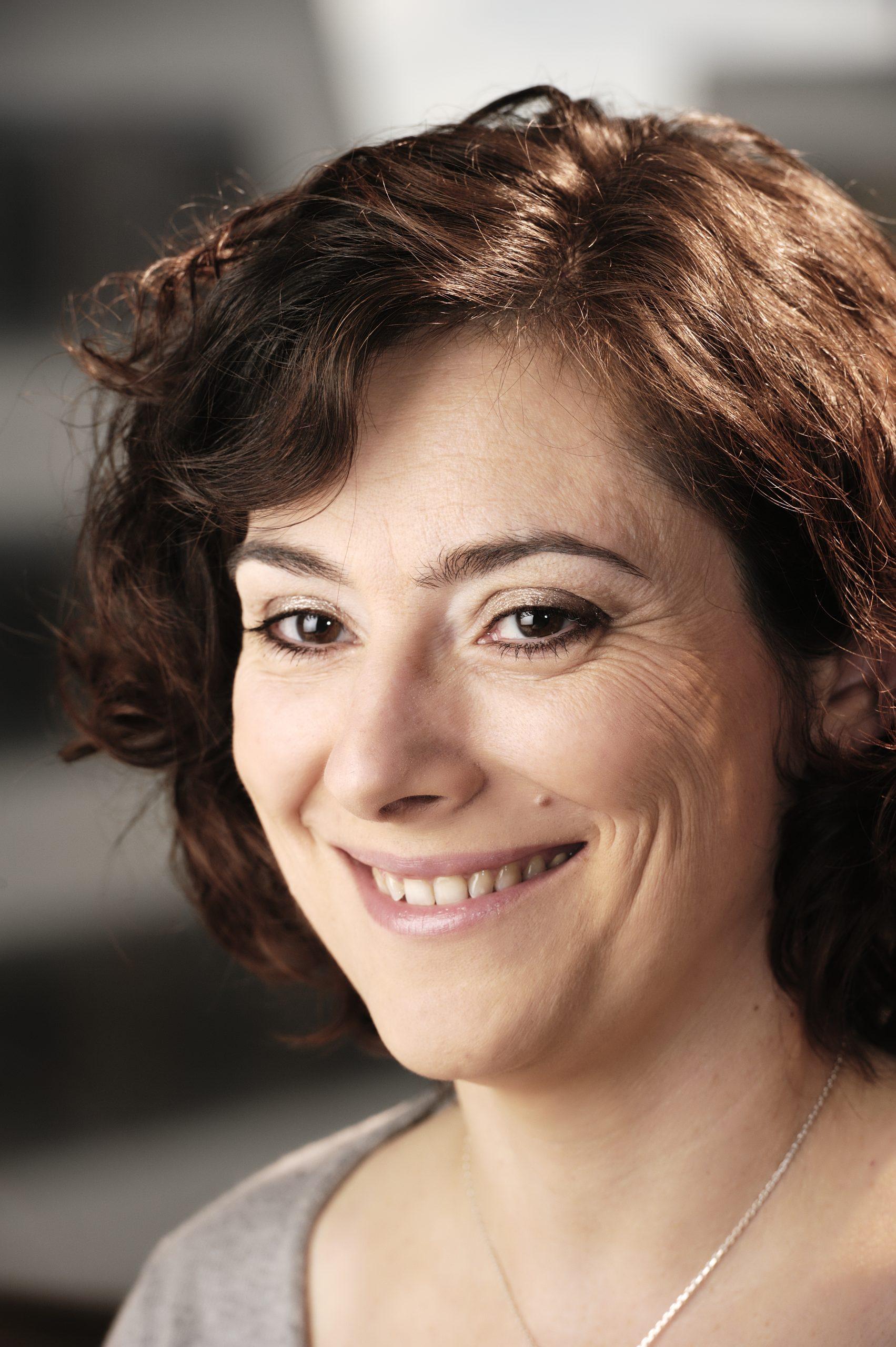 Isabelle Toutaud