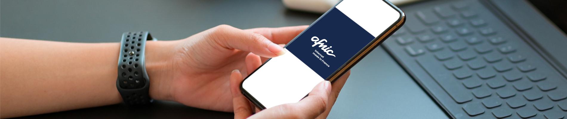 contact us afnic