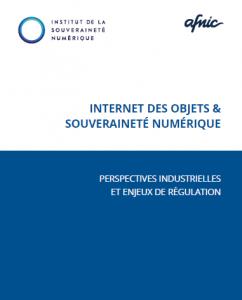 Souveraineté numérique et Internet des objets