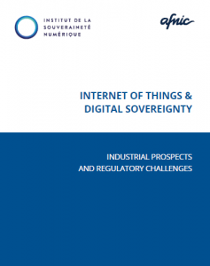 Internet of Things & Digital Sovereignty