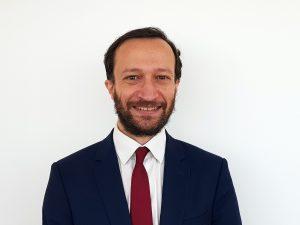 Arnaud Wittersheim, Nameshield